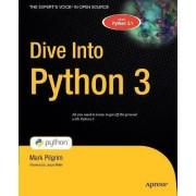 Dive into Python 3 by Mark Pilgrim