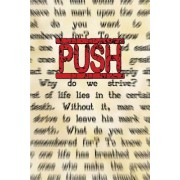 Push: (The Underlying Reason You Have No Shot at Being Ordinary)