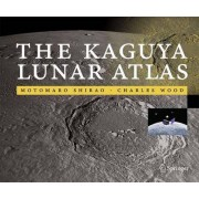 The Kaguya Lunar Atlas by Motomaro Shirao