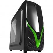 Carcasa Raidmax Viper II Black / Green