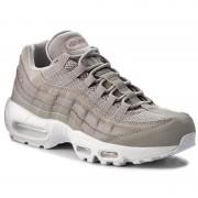 Обувки NIKE - Air Max 95 Prm 538416 005 Cobblestone/Cobblestone/White