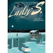 Lady S: Latitude 59 Degrees North v. 2 by Jean van Hamme