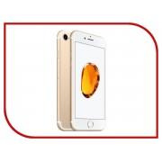 Сотовый телефон APPLE iPhone 7 - 256Gb Gold MN992RU/A
