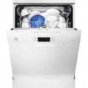 Masina de spalat vase Electrolux ESF5511LOW, 13 Seturi, Clasa A+, Latime 60 Cm, 6 Programe, 4 Temperaturi, Alb