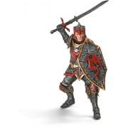 Schleich - Caballero del dragón con espada, figura (70103)
