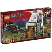 LEGO Harry Potter Hagrid's Hut 4738 by LEGO