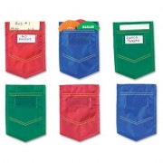 LEARNING RESOURCES Mini Pockets LRNLER6445