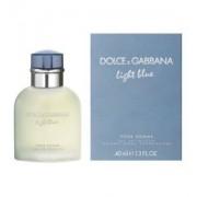 Light Blue Gabbana Pour Homme Eau de Toilette Spray 40ml