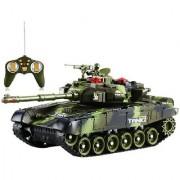 War Tank I/R Control battle Tank