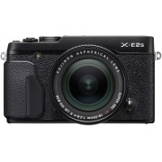 Fujifilm X-E2S + 18-55mm Kit, must