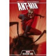 Ant-man: Season One by Tom DeFalco