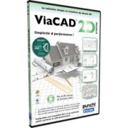 ViaCAD 2D 9 - Windows