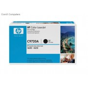 HP C9720A Black Toner Cartridge - 9000 Pages