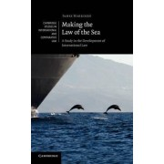Making the Law of the Sea by James Harrison