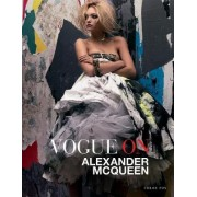 Vogue on: Alexander McQueen by Chloe Fox