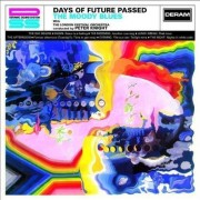 Moody Blues - Daysof Future..+10 (0600753066317) (1 CD)