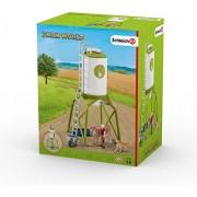 Schleich Vida en la Granja 41429 kit de figura de juguete para niños - kits de figuras de juguete para niños (Niño/niña, Multi, Animals)