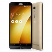 """ASUS ZenFone 2 Laser (ZE601KL) Android 5.0 4G Smartphone w / 5.5 """"IPS, RAM de 3 Go, 32 Go de ROM - Golden"""