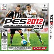 Pro Evolution Soccer 2012 - Nintendo 3DS