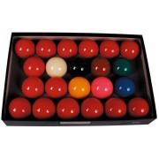 Snooker Tournament golyó készlet 52,4mm