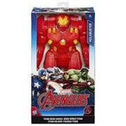 Figurina Marvel Avengers Titan Hero Series Hulk Buster