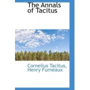 The Annals of Tacitus by Cornelius Annales B Tacitus