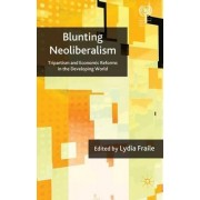 Blunting Neo-Liberalism by Lydia Fraile