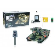 Tanc Leopard A5 1:24 Heng Long