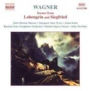 R. Wagner - Scenes & Ensembles Fr. Lo (0747313578825) (1 CD)