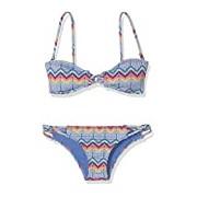 Roxy Women's Aztec swimsuit top