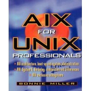 AIXsms for Unix Professionals by Bonnie L. Miller