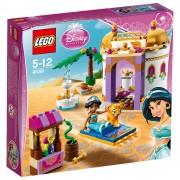 LEGO® Disney Princess™ Palatul exotic al Jasminei 41061