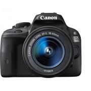 Canon EOS 100D / Rebel SL1 / EOS KISS X7 18-55 / 3.5-5.6 EF-S IS II Appareils Photo Numériques 18.4 Mpix