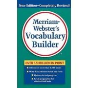 M-W Vocabulary Builder by Mary Wood Cornog