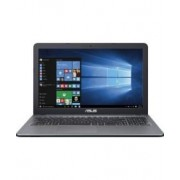 "Asus A540LJ-DM667D 15.6"" FULL HD Screen Laptop (Core i3 5th Gen, 4 GB RAM DDR3, 1 TB HDD, 2GB NVIDIA Graphics Card, Bluetooth, Wifi, Webcam, DOS) ,Silver Color with 2 Years Warranty"