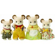 Flair - Sylvanian Families Field Mouse Family