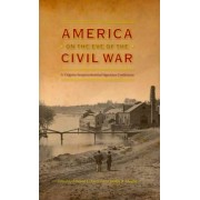 America on the Eve of the Civil War by Edward L. Ayers