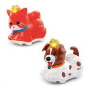 VTech Go! Go! Smart Animals - House Animals 2-pack