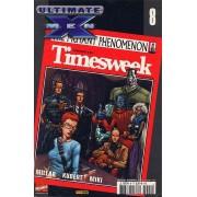 Ultimate X-Men N° 8 : The Mutant Phenomenon ( V.F. )