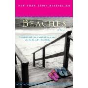 Beaches by Iris R Dart