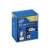 Intel Haswell Processeur Core i5-4690S 3.9 GHz 6Mo Cache Socket 1150 Boîte (BX80646I54690S)