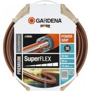 "GARDENA - Premium SuperFlex tuinslang 13 mm (1/2"") - 30 meter"