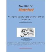 Novel Unit for Hatchet by Middle School Novel Units
