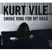 Kurt Vile - Smoke Ring For My Halo (0744861093824) (1 CD)
