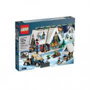 Lego Winter Village Cottage 10229 (parallel import goods) (japan import)