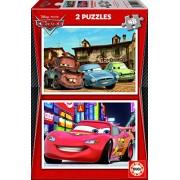 Educa 14939 - 2X48 Cars 2