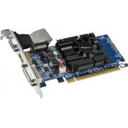 Gigabyte GV-N610-2GI GeForce GT 610 2GB GDDR3 videokaart