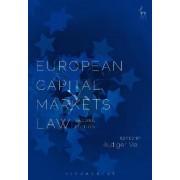 European Capital Markets Law by R