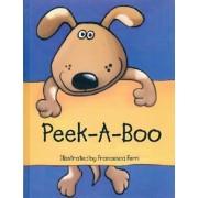 Peek-A-Boo by Francesca Ferri