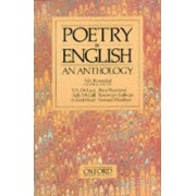 Poetry in English by M.L. Rosenthal